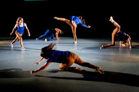 Dark Circles Contemporary Dance USA