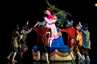 Nutcracker matinee pc Sharen Bradford-4707