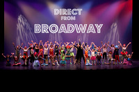 Direct from Broadway 2014