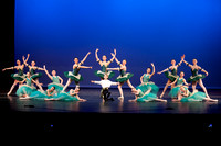 School of Contemporary Ballet Dallas
